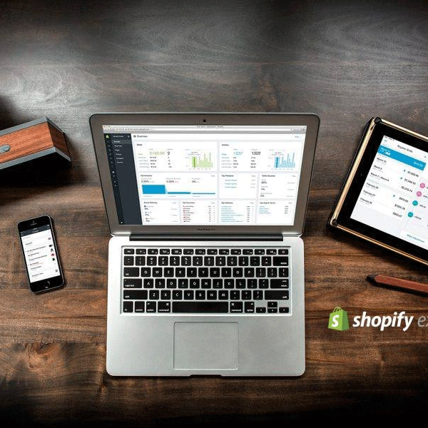 Shopify Hungary - Magyar Shopify Csoport